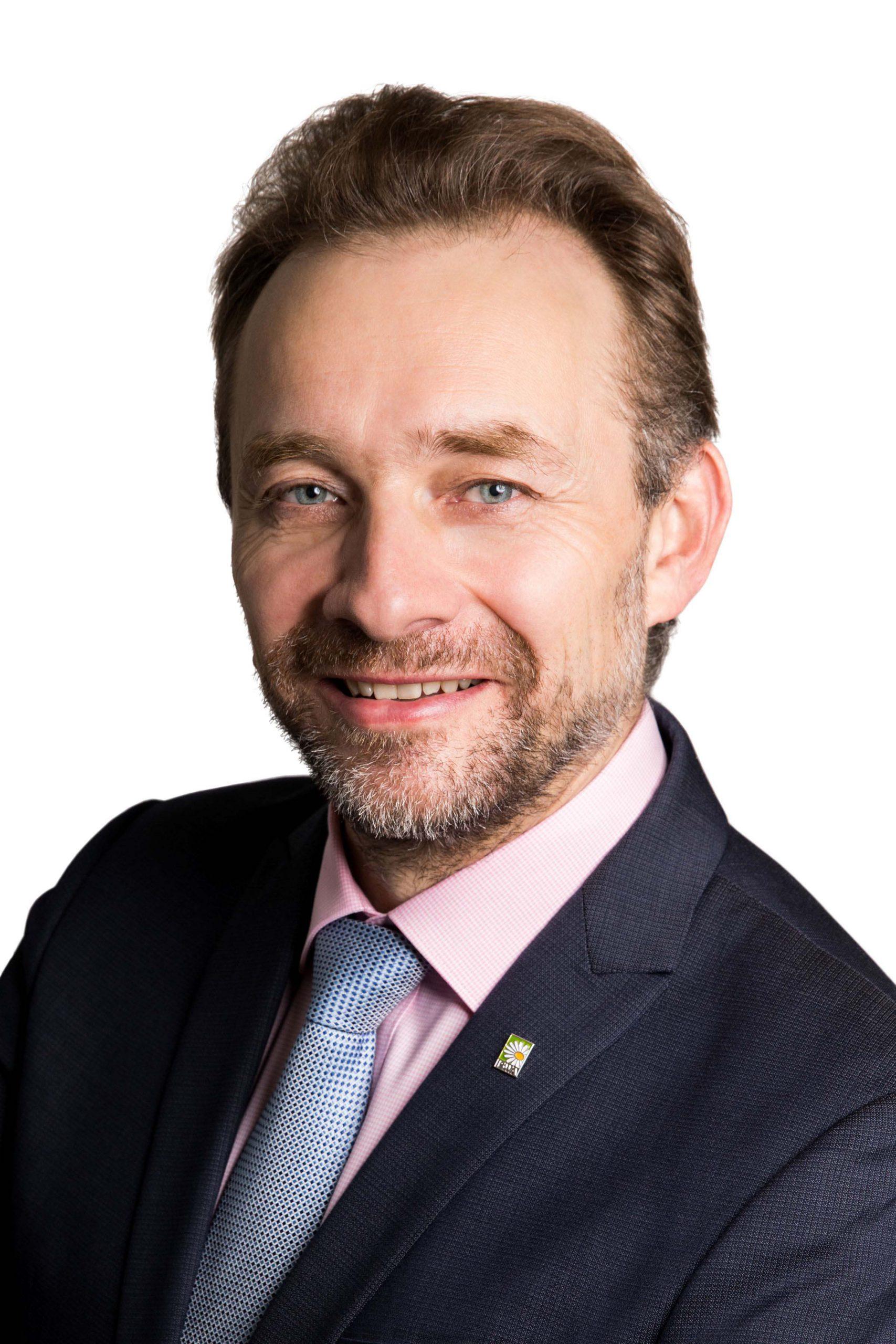 Arne Ragossnig