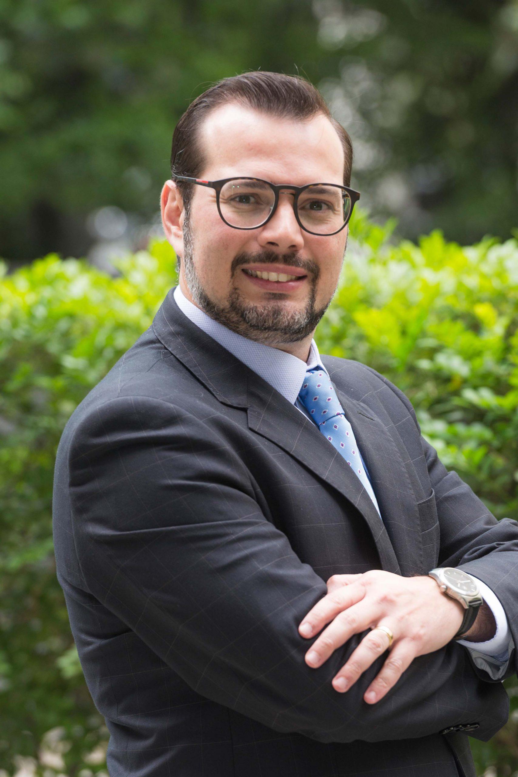 Carlos Silva Filho