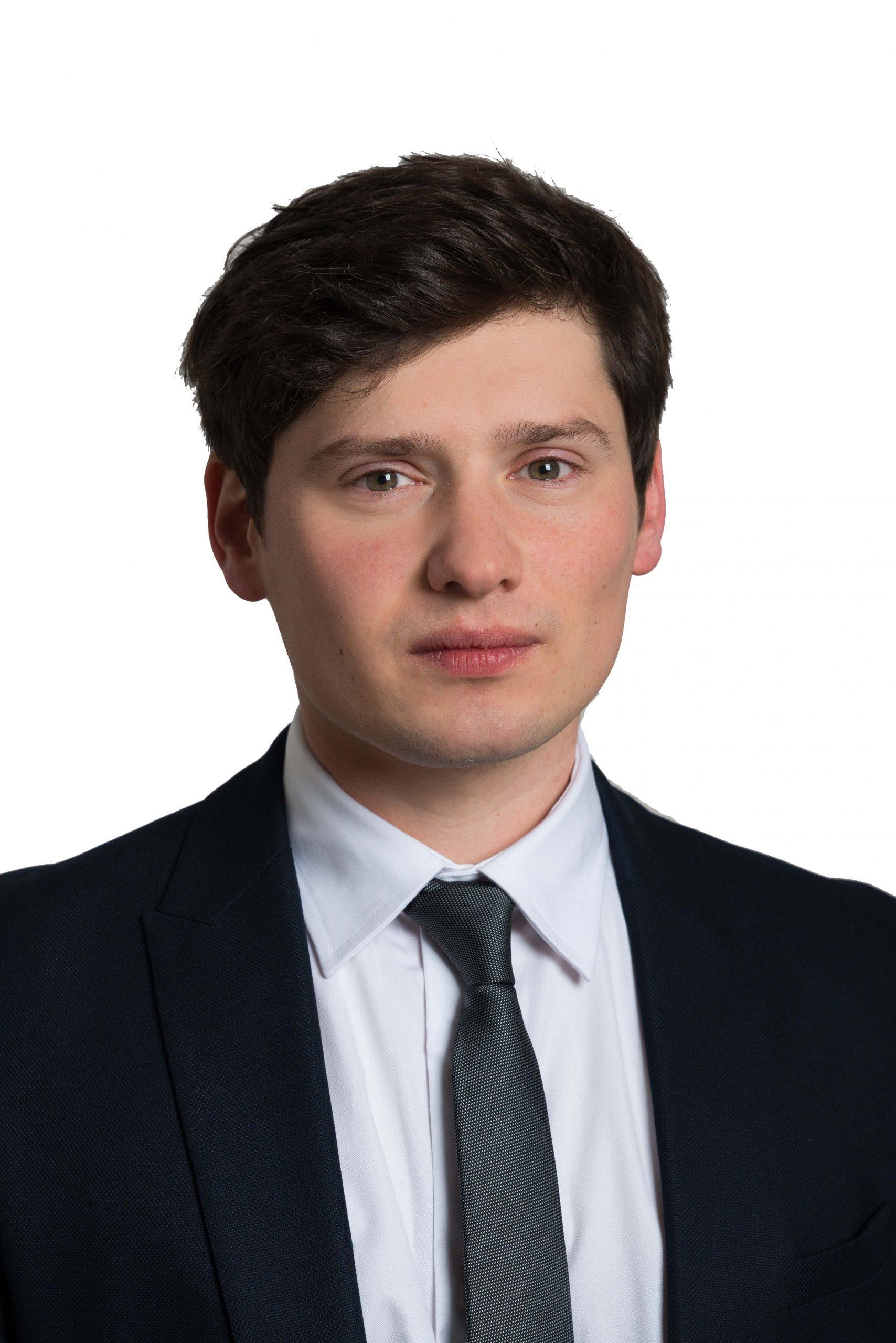 Daniel Purchase