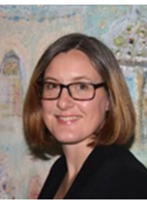 Georgina Nitsche