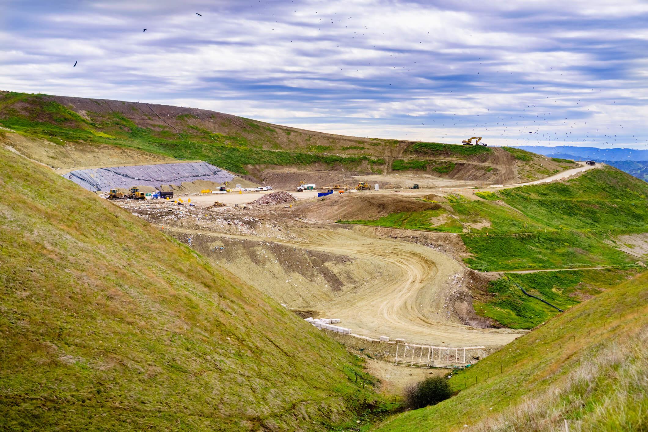 Do We Need Landfills?