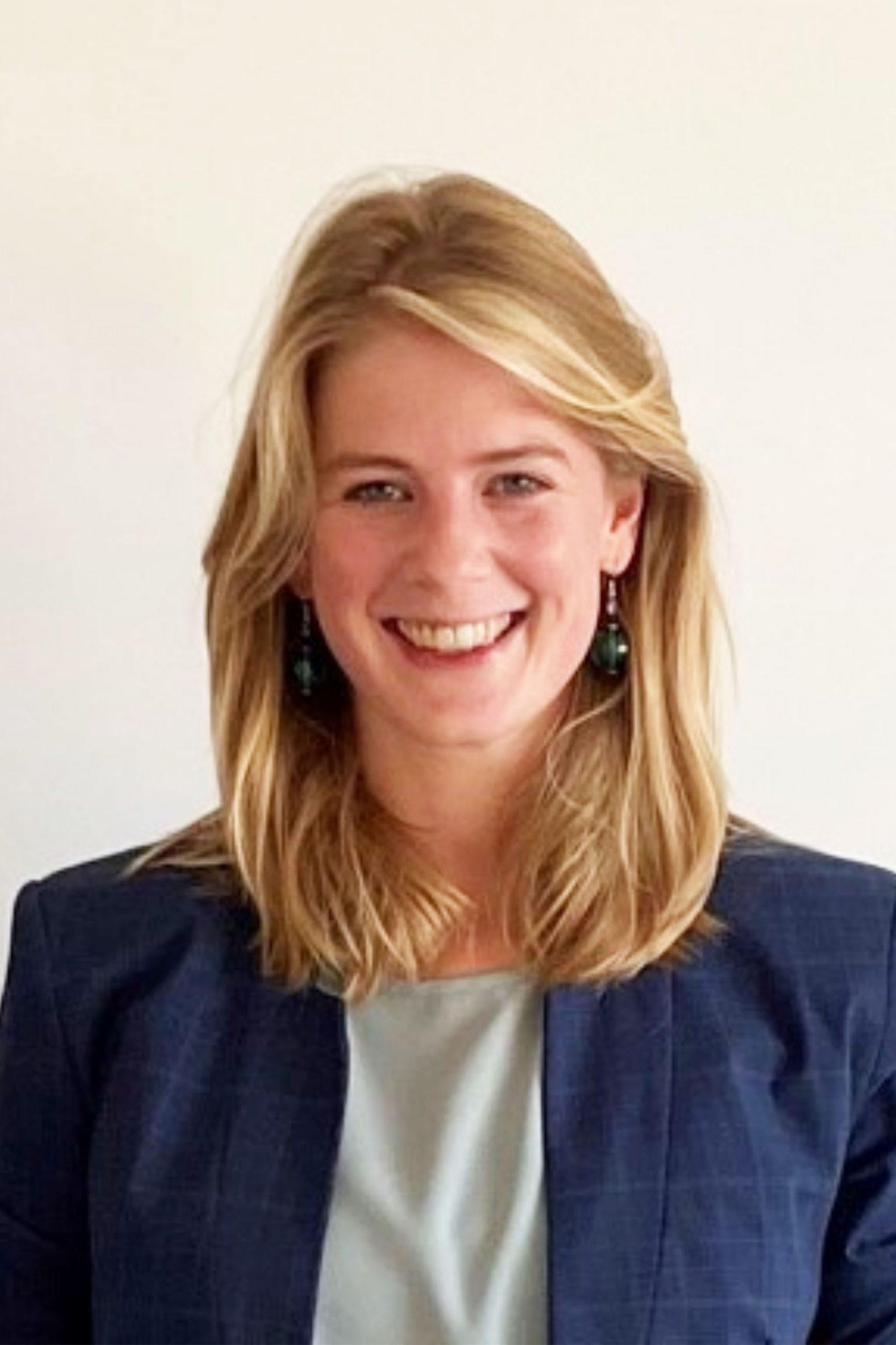 Leonie Hoogland