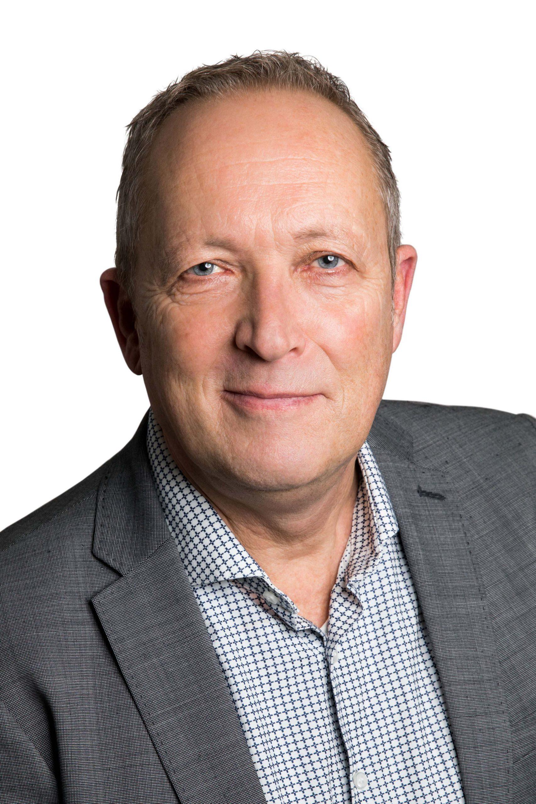 Marc Tijhuis