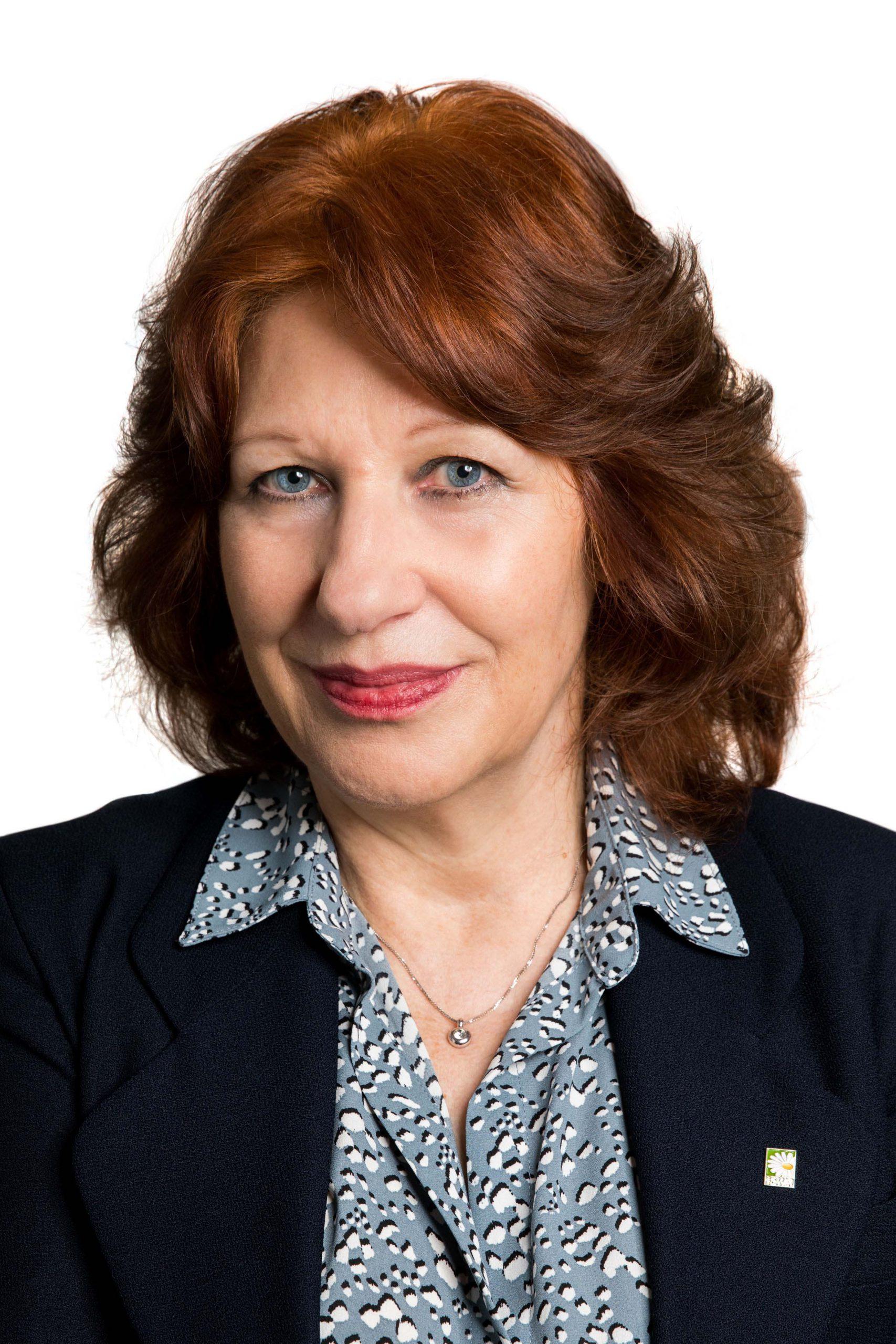 Mariana Tzaribacheva