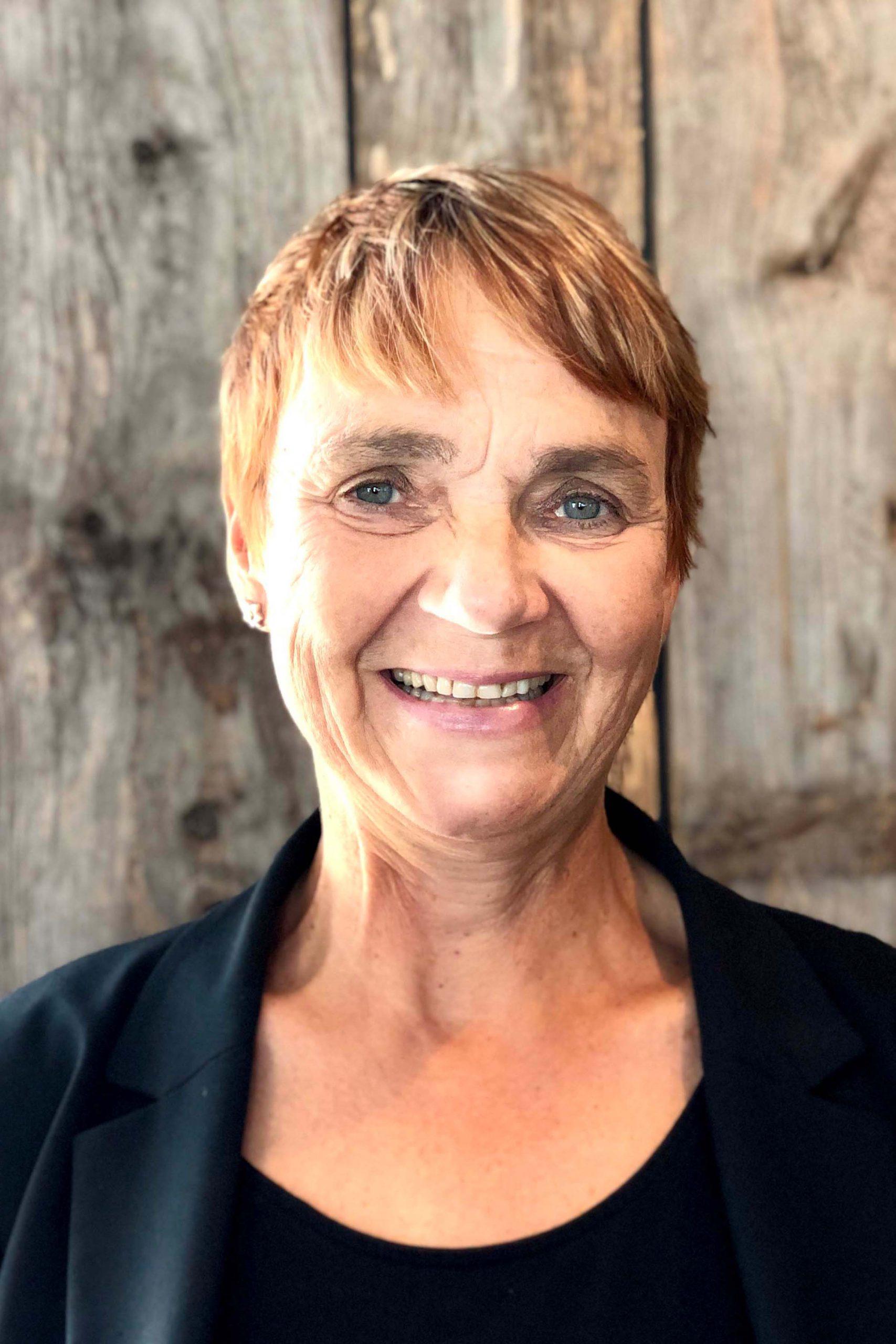 Nancy Strand