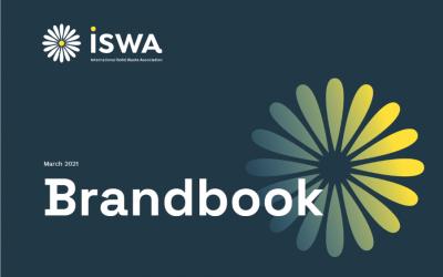 New ISWA Branding