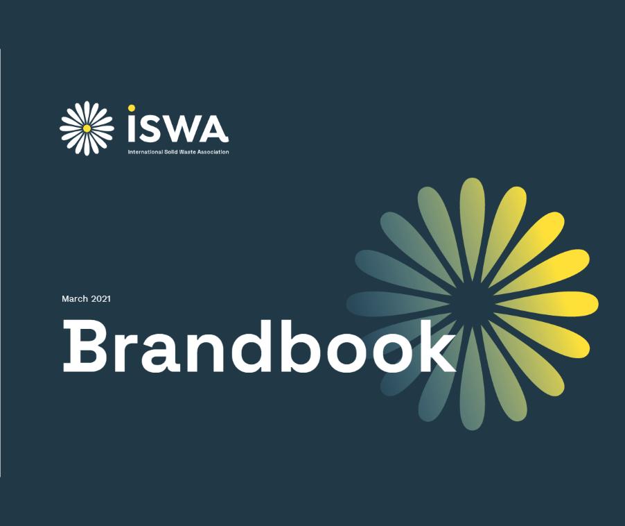 ISWA Brandbook 2021