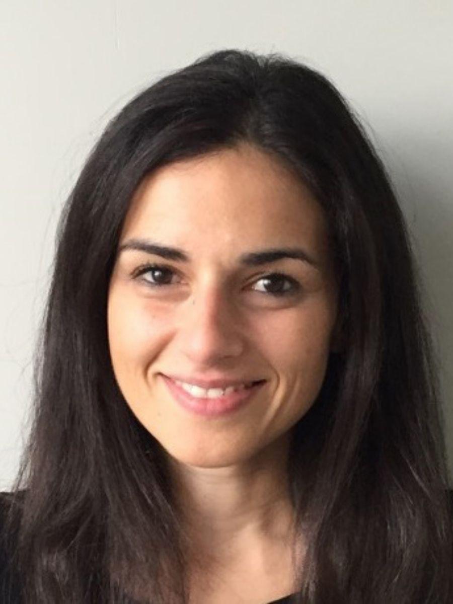 Claire Papadi