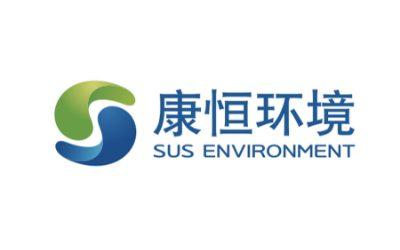 Shanghai SUS Environment Co., Ltd.