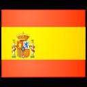 Flag Spain
