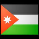Flag Jordan