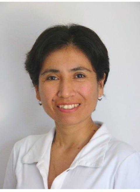 Dr. rer. nat. Gabriela Garcés S.